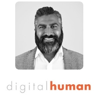 Kunal Pattany | Founder | Digital human » speaking at World Rail Festival