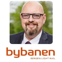 Johan C Haveland | Director Of Passenger Transportation | Bybanen » speaking at World Rail Festival
