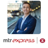Peder Osterkamp | Chief Commercial Officer | MTR Express » speaking at World Rail Festival