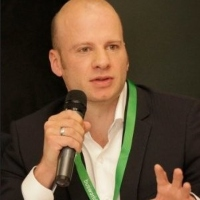 Marc Hofmann, Chief Executive Officer, CheckMyBus