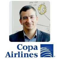 Julio Toro Silva   Vice President Of And Chief Information Officer   Copa Airlines » speaking at World Aviation Festival