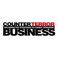 Counter Terror Business at The Commercial UAV Show 2019