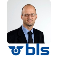 Juergen Maier | Head Inernational Affairs And Projects | BLS AG / BLS Cargo AG » speaking at World Rail Festival