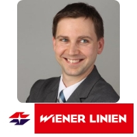 Martin Knoll | Head Of Unit, Digital Sales, Ticket Vending Machines And Automation | Wiener Linien » speaking at World Rail Festival