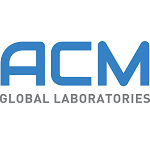 ACM Global (Central) Laboratory Singapore Pte Ltd, exhibiting at Phar-East 2020