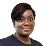 Juliet Ackah-Nyamike, Head, Digital Banking Sales, Access Bank Ghana Plc