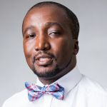 Derrydean Dadzie, Chief Executive Officer, Ghana Chamber of Technology