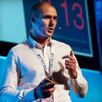 Aaron Thomas, Co-Founder and Managing Director, TRAILAR