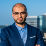 Aziz Mohammadi | Director, Advanced Analytics | VodafoneZiggo » speaking at Total Telecom Congress
