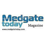 Medgate Today Magazine at Phar-East 2020