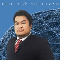 Pasamon Pechrasuwan | Senior Consultant | Frost & Sullivan » speaking at Future Energy Show