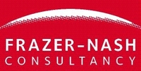 Frazer-Nash Consultancy at The Commercial UAV Show 2019