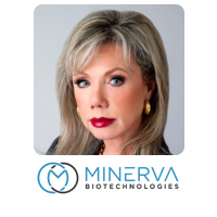 Cynthia Bamdad | Chief Executive Officer | Minerva Biotechnologies Corp » speaking at Advanced Therapies