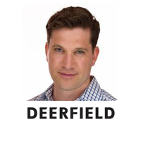 David Greenwald, Vice President Of Business Development, Deerfield Management