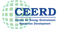 Centre for Energy Environment Resources Development (CEERD) at The Future Energy Show Thailand 2019