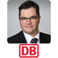 Martin Solf | Senior Business Consultant | DB Engineering & Consulting » speaking at World Rail Festival