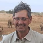Dr. Hendrik Hansen, Veterinarian And Owner, Warmbad  Dierekliniek and Bosveld Wilddienste