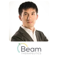 Bo Yan | Senior Scientist, Analytical Development | Beam Therapeutics » speaking at Advanced Therapies