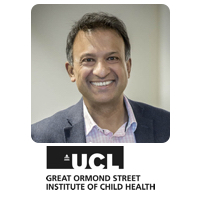 Bobby Gaspar | Professor of Paediatrics & Immunology | UCL Great Ormond Street Institute of Child Health » speaking at Advanced Therapies