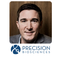 Christopher R Heery, Chief Medical Officer, Precision BioSciences