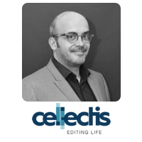 Ricardo Baptista, Director Process and Analytical Development, Cellectis Therapeutics
