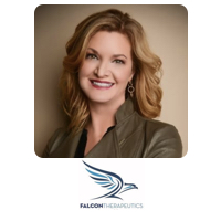 Susan Nichols | President And Chief Executive Officer | Falcon Therapeutics » speaking at Advanced Therapies
