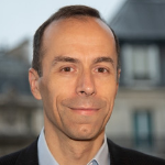 Frederic Dufal | VP Customer Experience, Digital & Strategy | Orange » speaking at Total Telecom Congress
