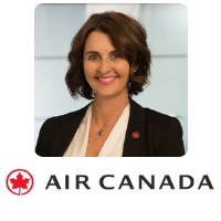 Catherine Luelo | Senior Vice President And Chief Information Office | Air Canada » speaking at World Aviation Festival