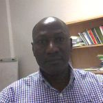 Francis Wasswa Nsubuga | Lecturer | University of Pretoria » speaking at Water Show Africa