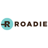 Roadie at Home Delivery World 2020