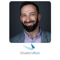 Ilya Shestopalov, Associate Director, Cell Analytics, bluebird bio