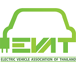 Electric Vehicle Association Of Thailand at The Roads & Traffic Expo Thailand 2020