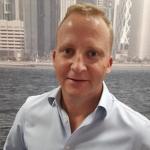 David Pigot | Director, IoT & Enterprise Mobility | Bridge Alliance » speaking at Total Telecom Congress