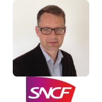 Stéphane Callet, Director Signalling Projects, SNCF