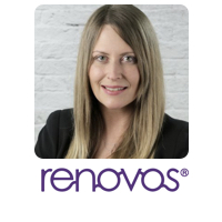 Agnieszka Janeczek | Founder & Chief Executive Officer | Renovos » speaking at Advanced Therapies