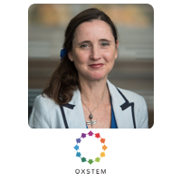 Carolyn Porter | Cbo | Oxstem » speaking at Advanced Therapies