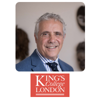 Francesco Dazzi | Professor Of Regenerative And Hematological Medicine | King's College London » speaking at Advanced Therapies