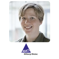 Miriam Haak | Business Development Manager | Miltenyi Biotec GmbH » speaking at Advanced Therapies