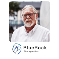 Robert Deans | Chief Innovation Officer | BlueRock Therapeutics » speaking at Advanced Therapies