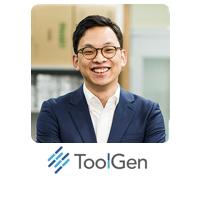 Soekjoong Kim | R&D Managing Director | ToolGen » speaking at Advanced Therapies