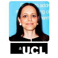 Dr Suzanne Farid | Biochemical Engineering Professor | University College London » speaking at Advanced Therapies