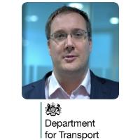 Philip Wilson, Deputy Director, Corporate Finance Advisory Team, Department For Transport (United Kingdom)