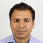 Asif Jan | Group Head of Analytics | Hoffmann-La Roche » speaking at BioData World Congress