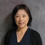 Chia-Wei Tsai, Senior Scientist in Force Health Protection, USAMMDA