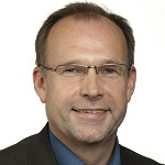 Geo Adam | Global Head Of Pred Facilities And Infrastructure Projects | Roche » speaking at BioData World Congress