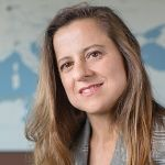Panagiota Bosdogianni | Chief Technology Officer | OTEGlobe » speaking at Submarine Networks EMEA