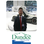 Fraser Crichton | Fleet Operations Manager | Dundee City Council » speaking at Solar & Storage Live
