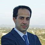 Alireza Shabani | Chief Executive Officer | Qulab Inc » speaking at BioData World Congress