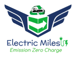 Electric Miles at RAIL Live 2020