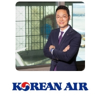 Kenny Chang | Chief Information Office | Korean Air » speaking at World Aviation Festival